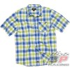 ONE Industries Johnson Valley Shirt Blue 34027-185