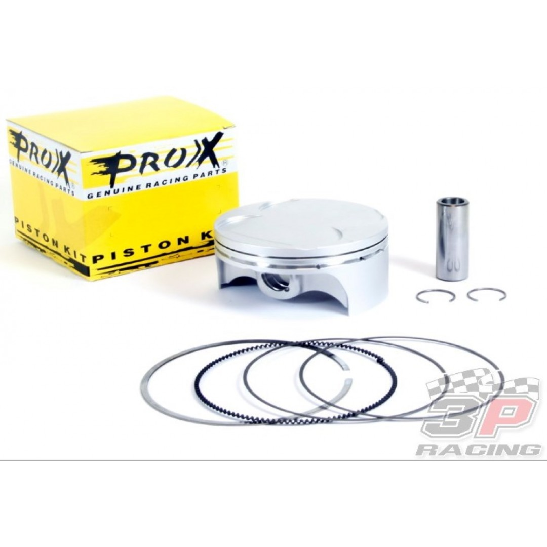 ProX piston kit 01.3408 Suzuki RMZ 450 ,Suzuki RMX 450Z