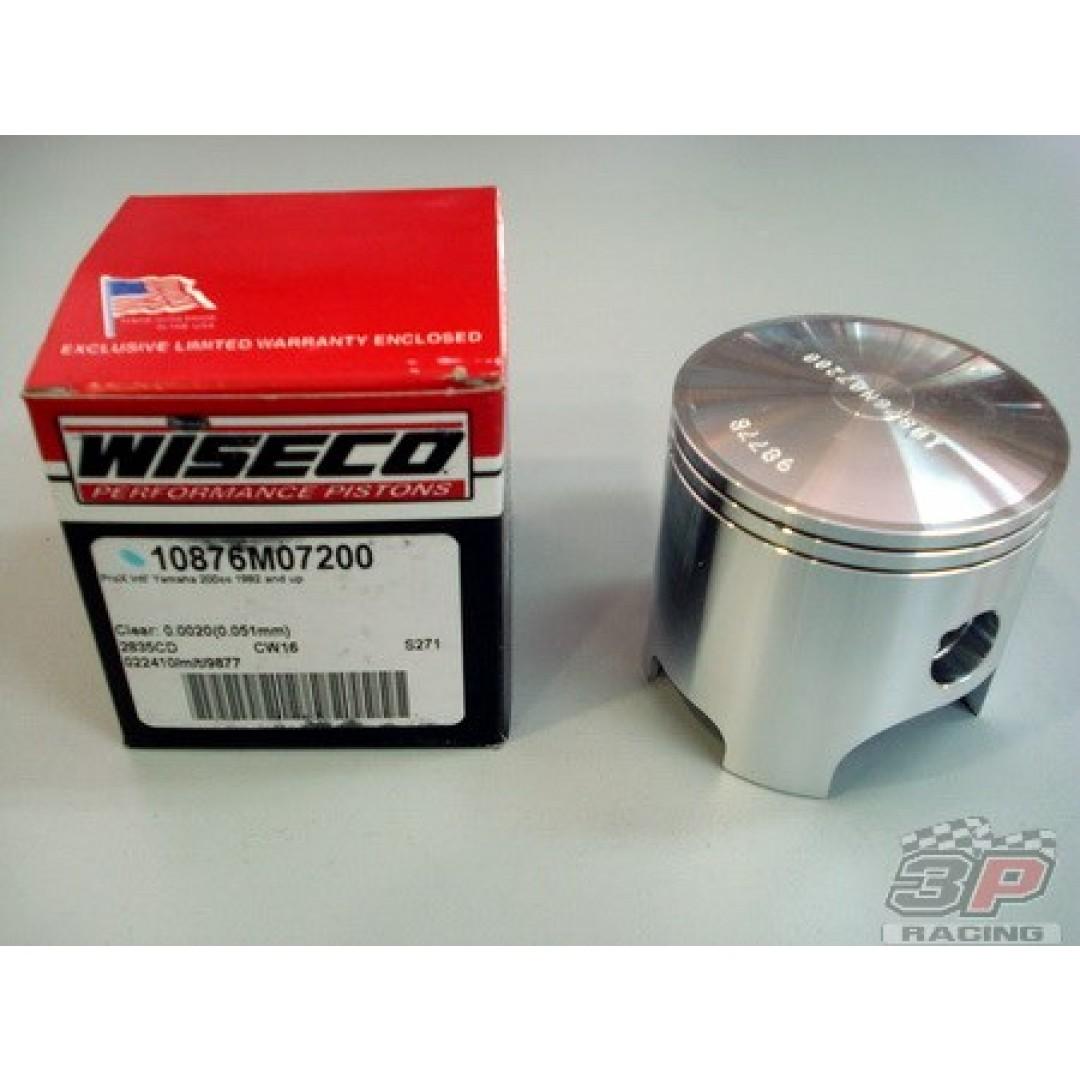 Wiseco piston kit 10876M Yamaha WR 200 1990-2001