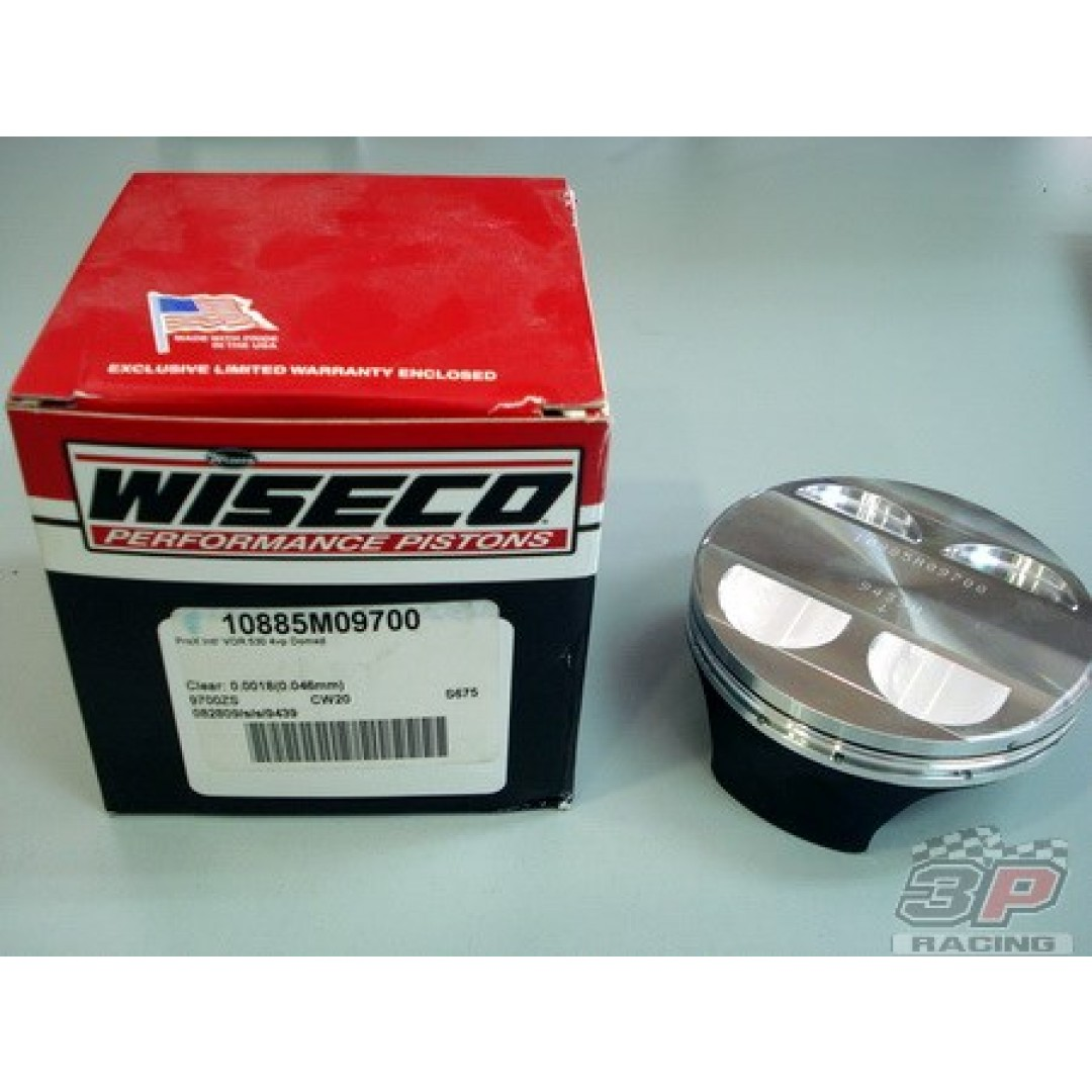 Wiseco piston kit 10885M Vor 530