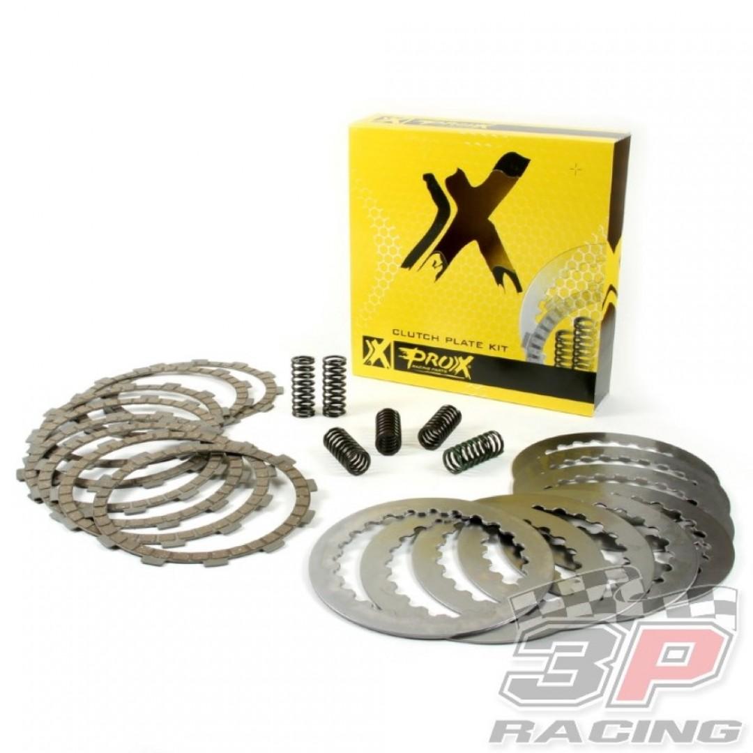 ProX complete clutch kit 16.CPS63019 KTM SX-F 250 ,SX-F 350 2019, Husqvarna FC 250, FC 350 2019