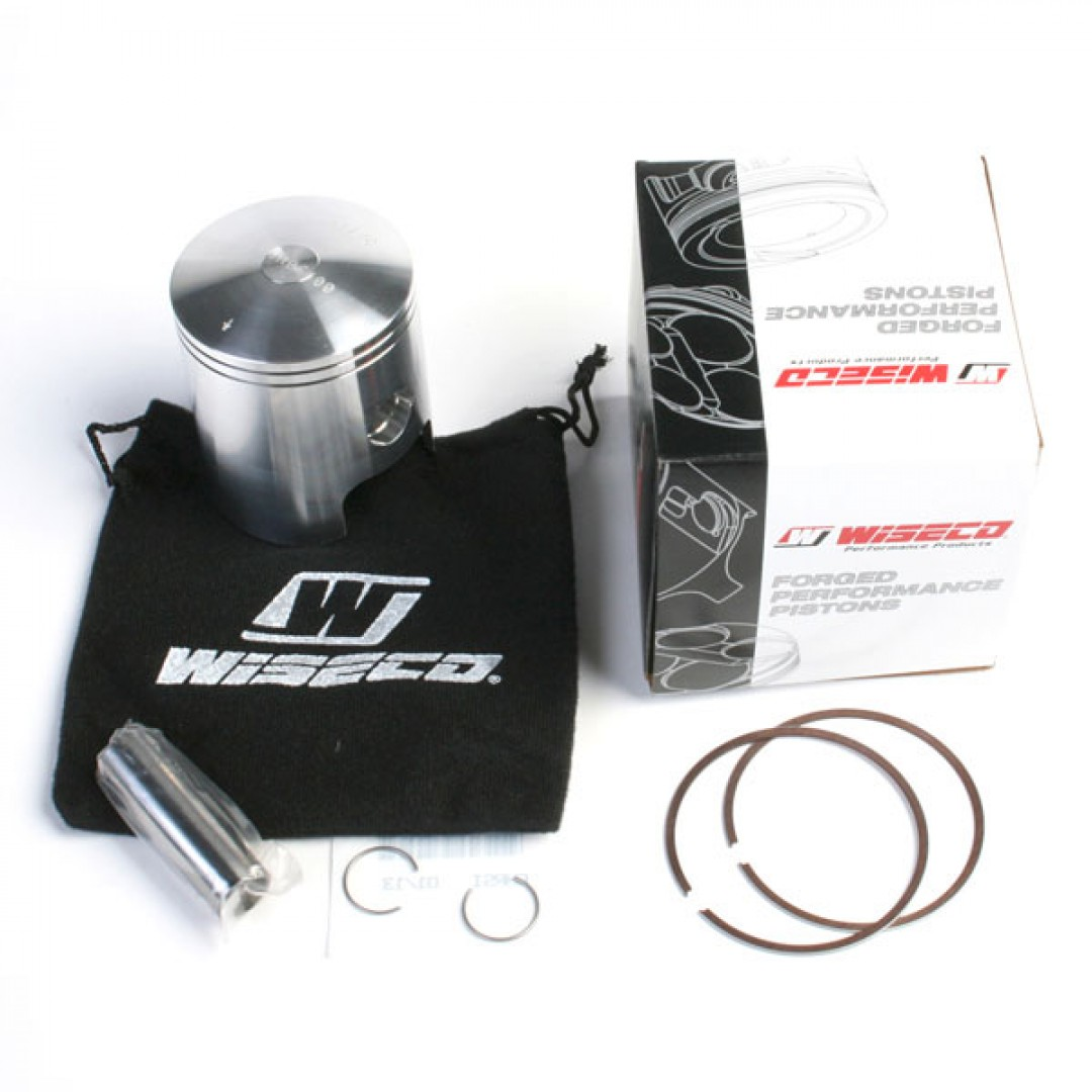 Wiseco piston kit 176M Suzuki TS 185 1971-1981