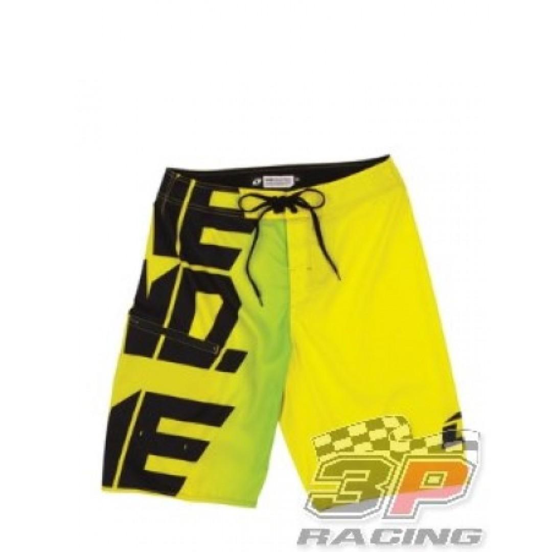 ONE Industries Martinez Board Short yellow 30023-009