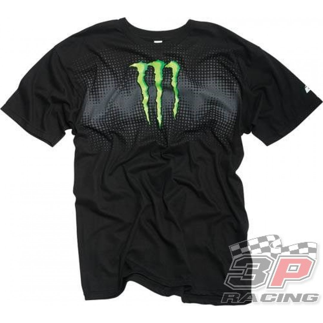 ONE Industries Monster Charlie T-Shirt Black 32046-001