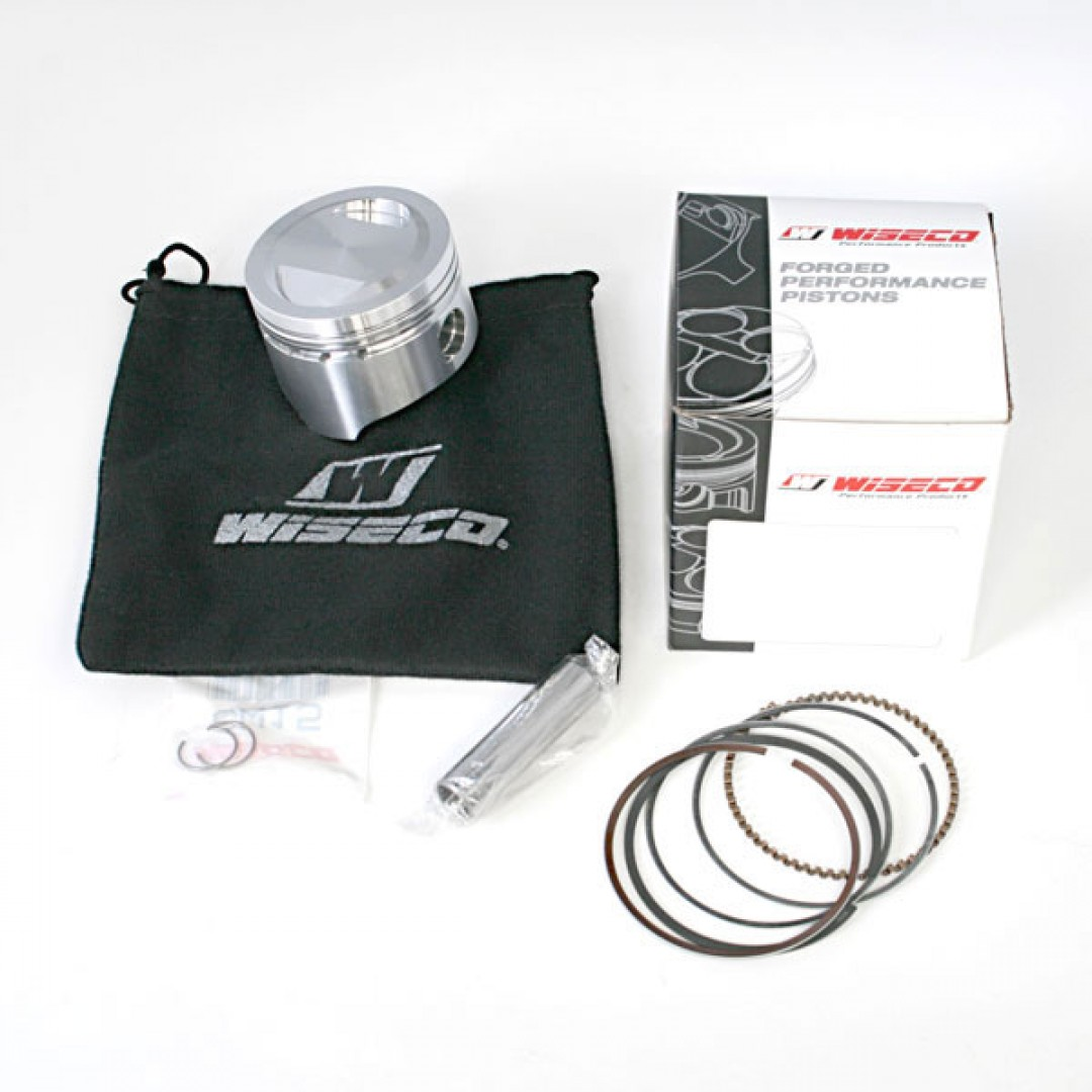 Wiseco piston kit 4156M Honda