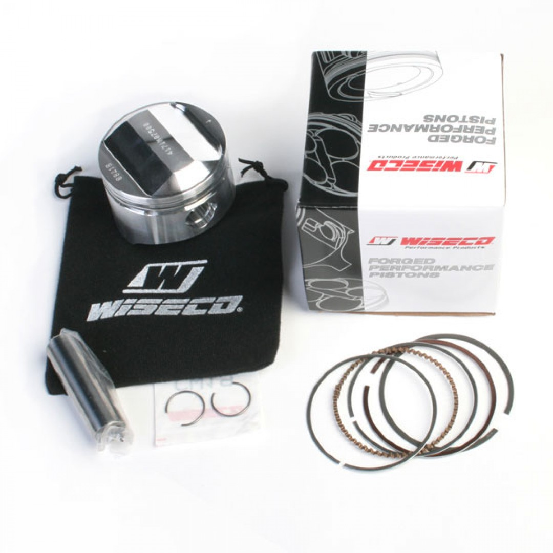 Wiseco piston kit 4171M Honda XR 250 ,Honda XL 250
