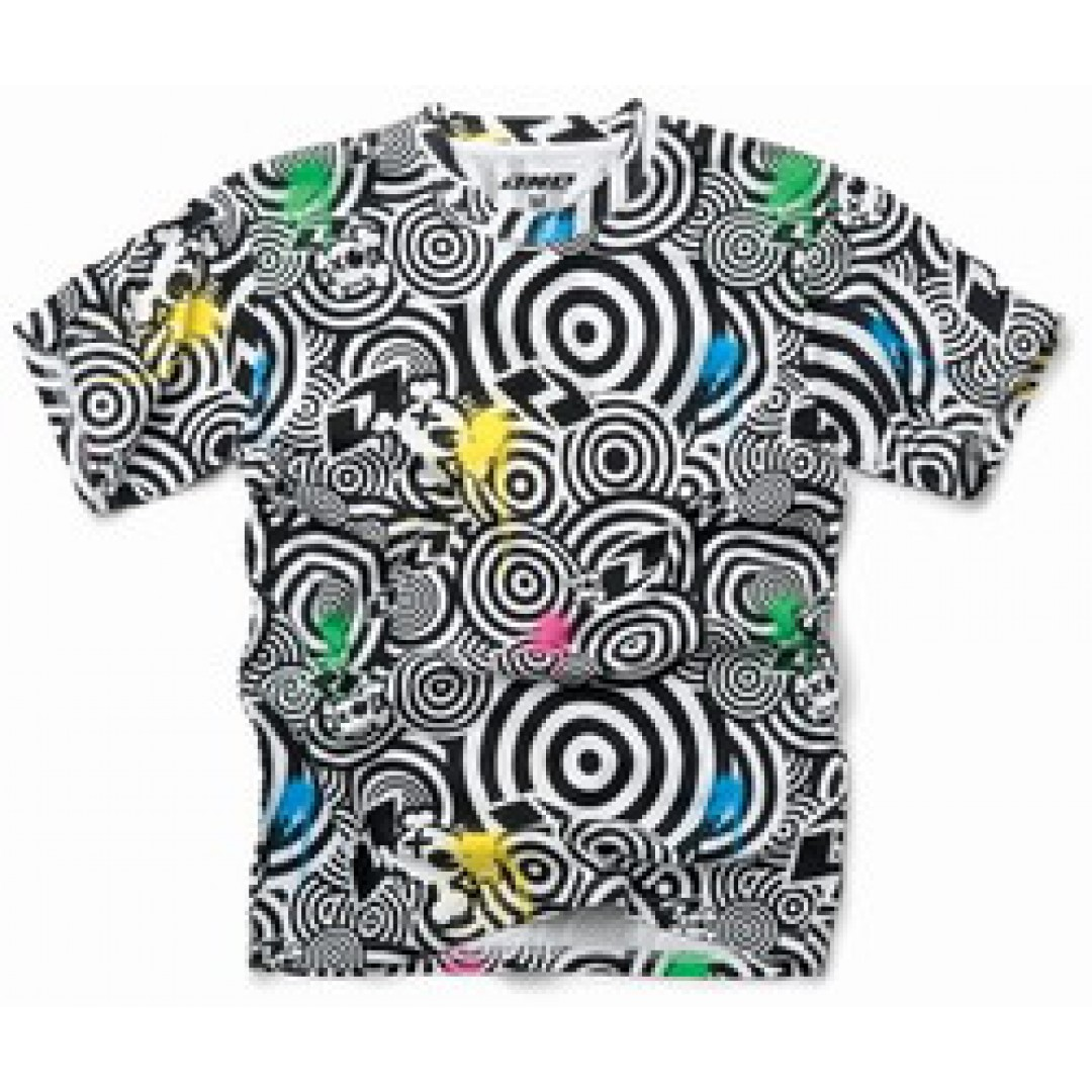 ONE Industries Torment youth T-shirt Multi-colored 42007-083