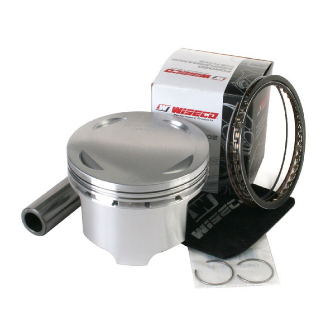 Wiseco piston kit 4332M Honda XL 600 1983-1987