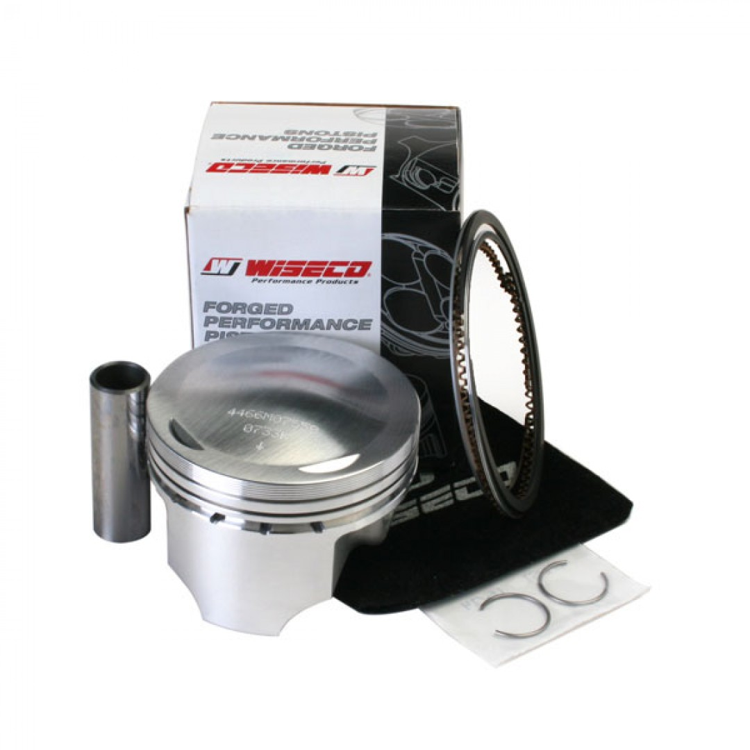 Wiseco piston kit 4466M Honda XR 250 ,Honda XRL 250