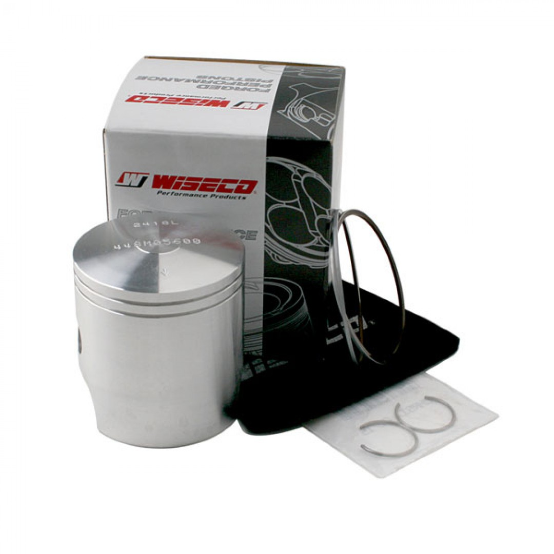 Wiseco piston kit 448M Honda CR 125 1979-1984