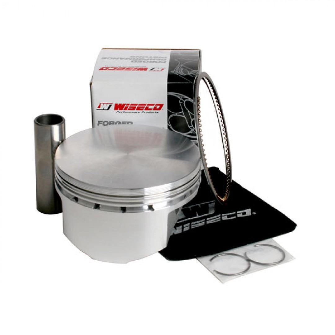 Wiseco piston kit 4562M Honda XR 650L, XR 650C, FMX 650, SLR 650, NX 650 Dominator