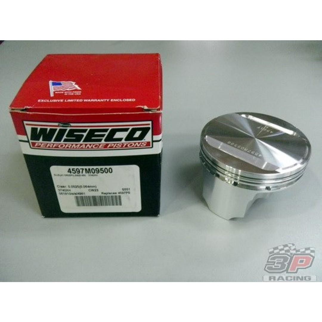 Wiseco piston kit 4597M Suzuki DR 600 ,Suzuki DR 650