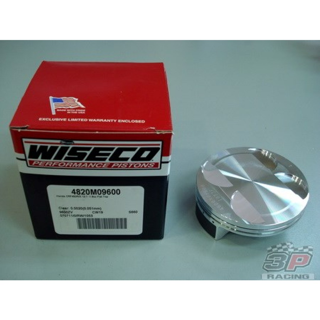 Wiseco piston kit 4820M Honda CRF 450R ,Honda CRF 450X