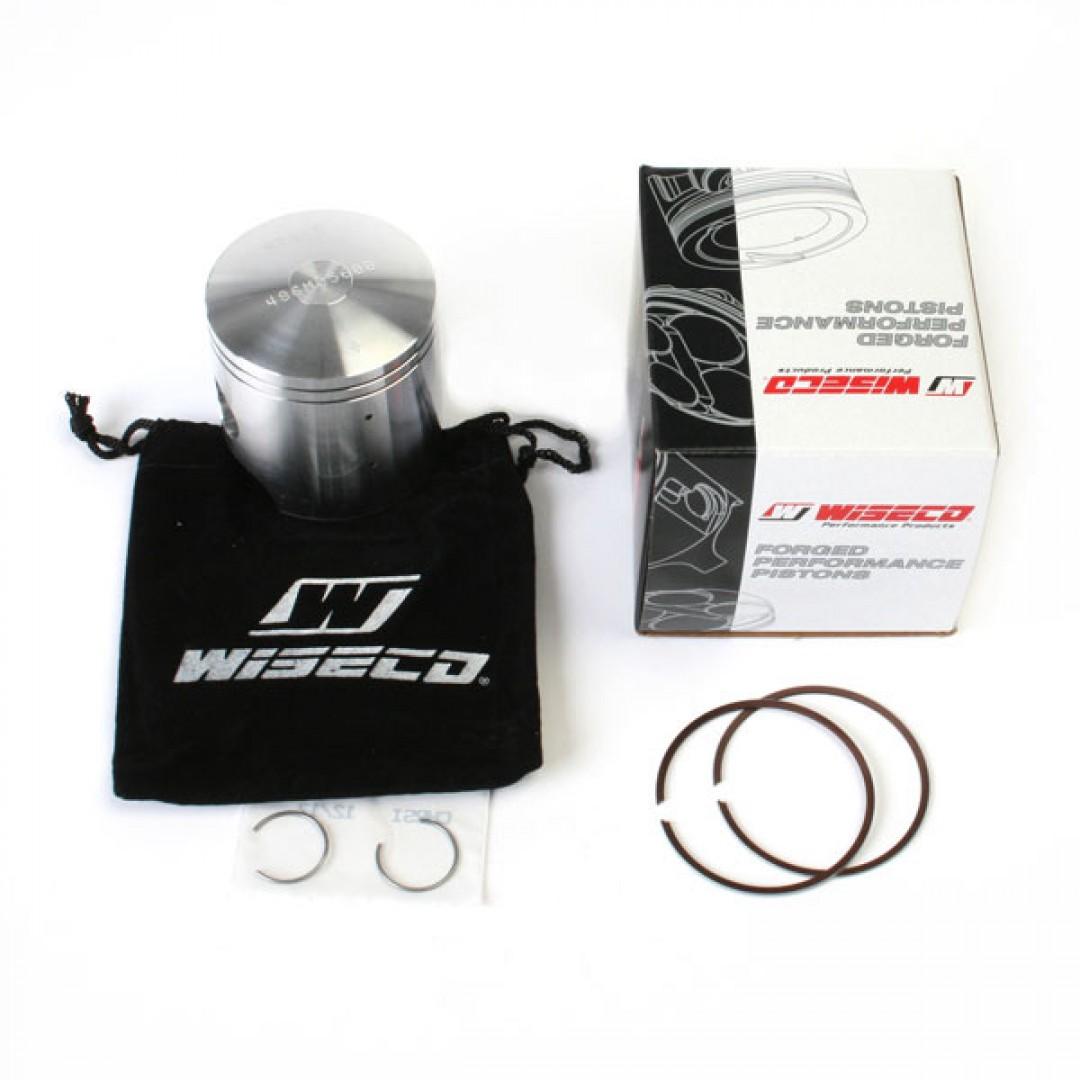 Wiseco piston kit 486M Kawasaki KX 125 1982-1985