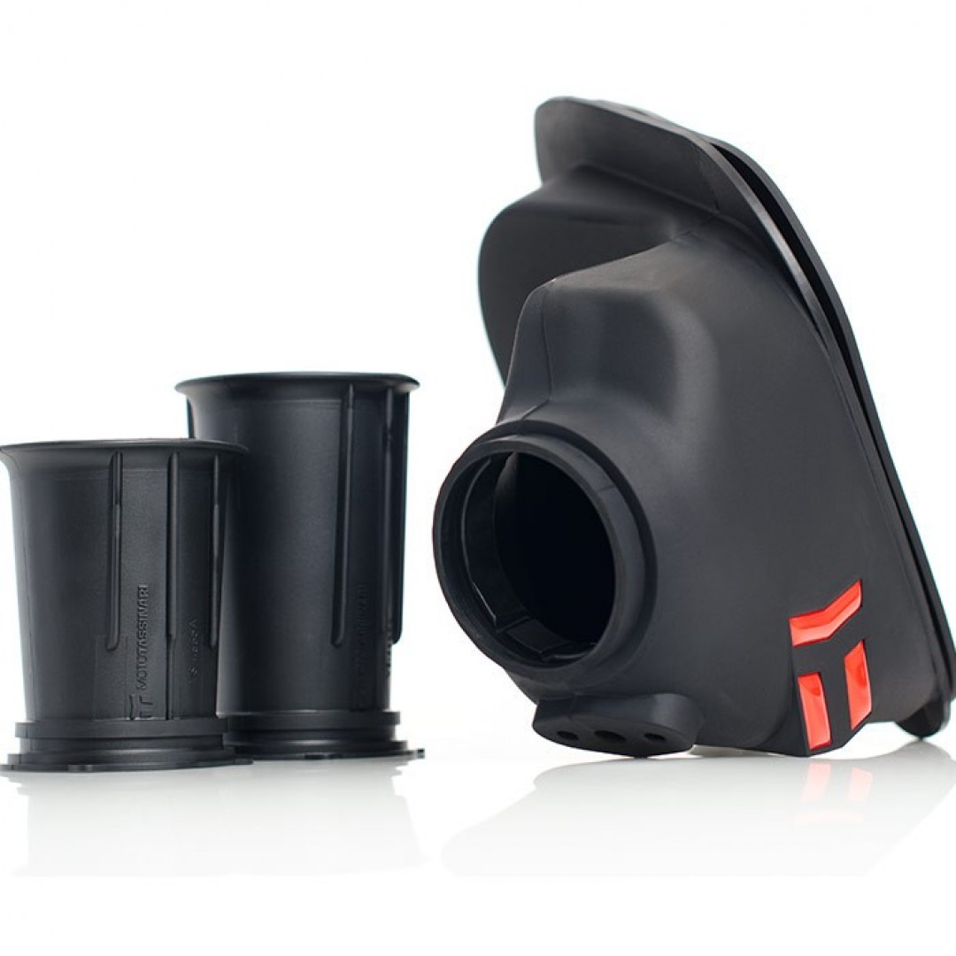 Air4orce tunable intake system A4-KTM25A-K KTM SX-F 250 2011-2012