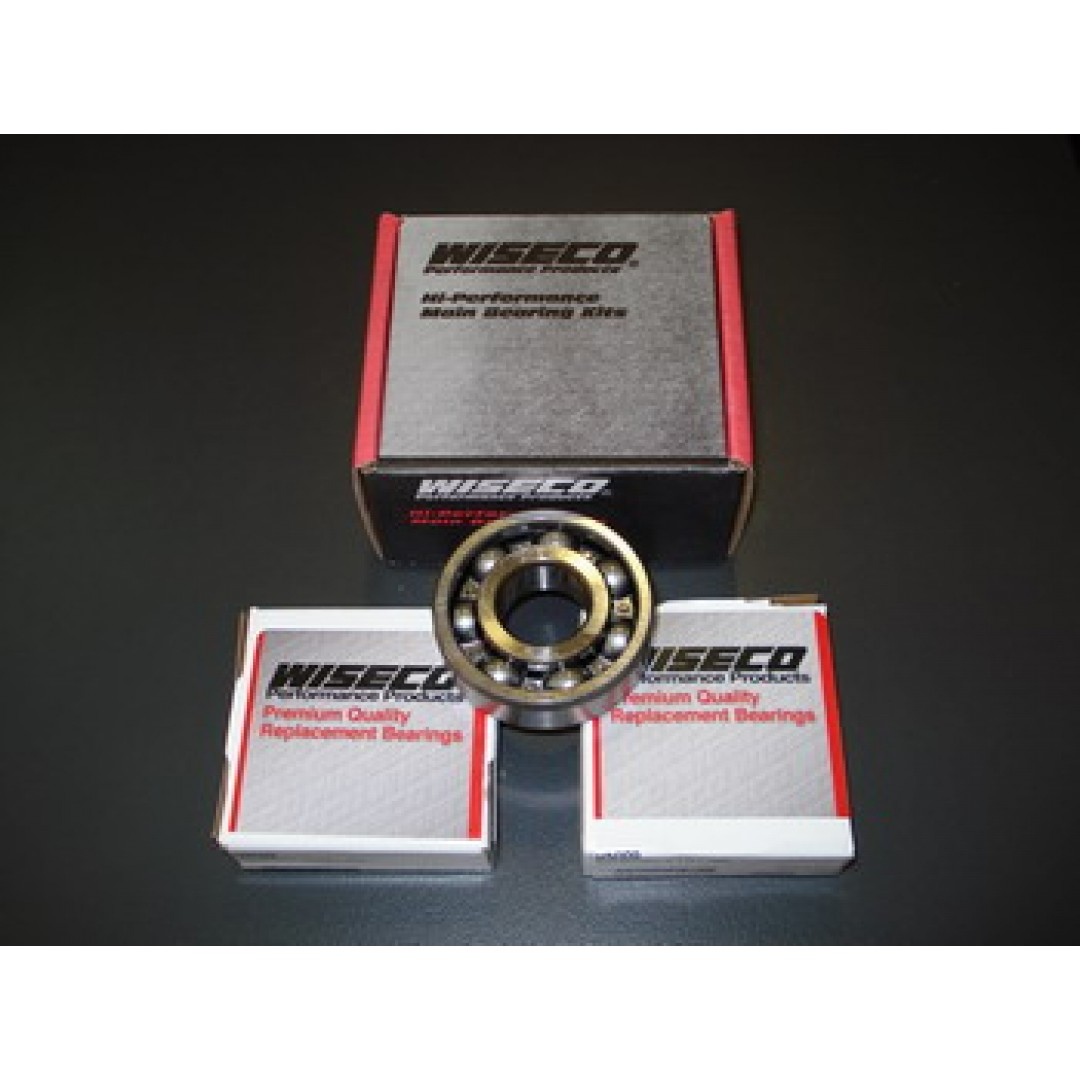 Wiseco crankshaft bearings BK5008 Honda, KTM, Kawasaki, Suzuki