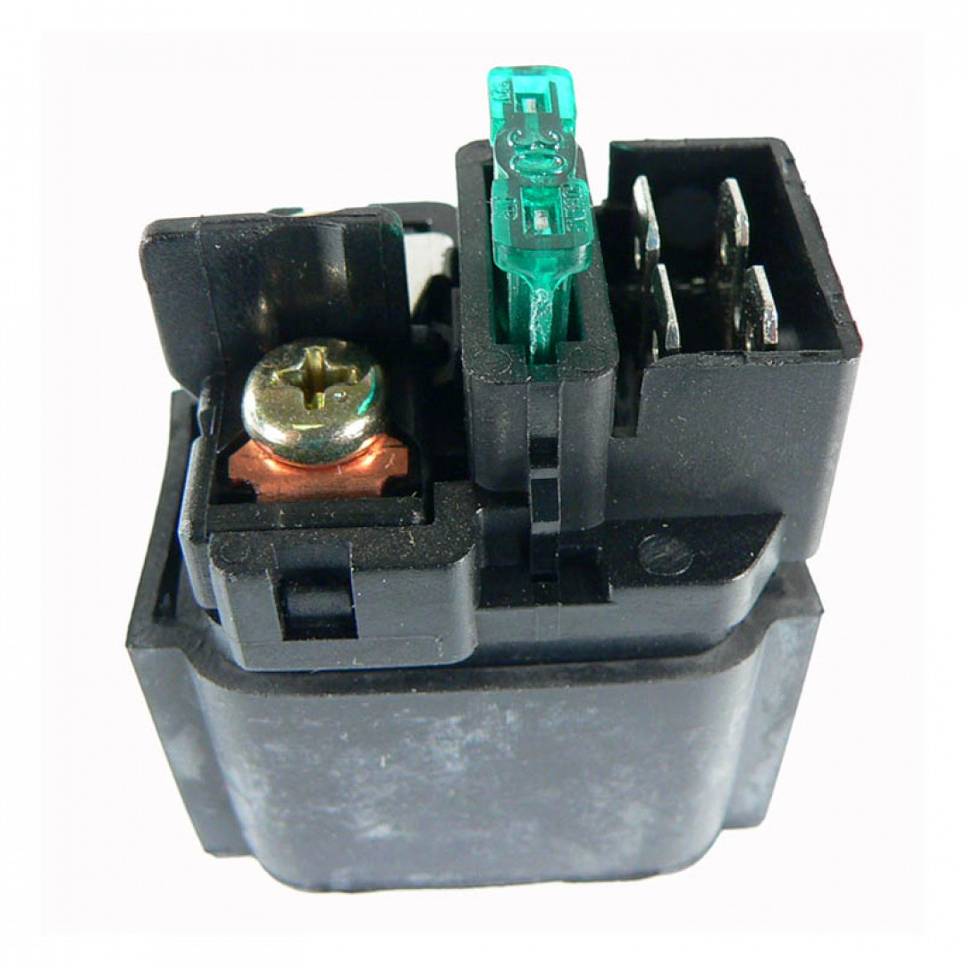 New Starter Relay Solenoid for Kawasaki Street Bike ZRX1100 1999 2000
