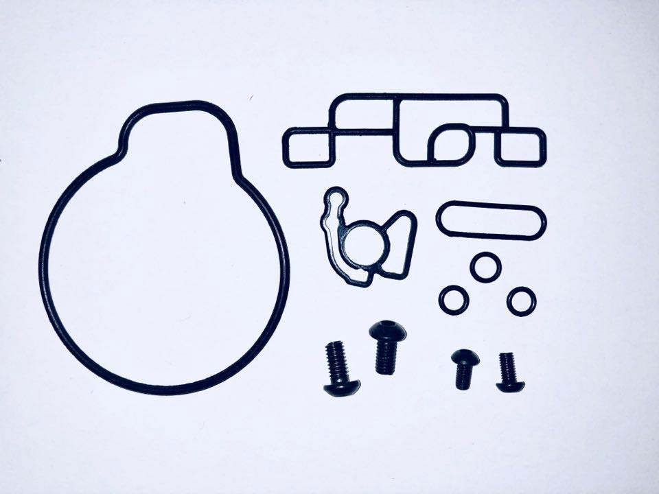 All Balls Racing 26-1513 Mid Body Gasket Kit