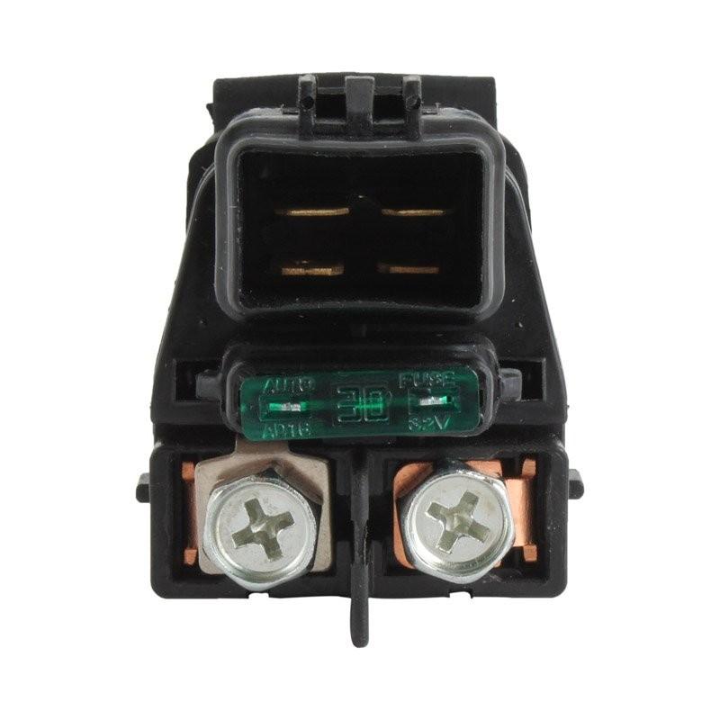 Arrowhead starter relay SMU6088 Suzuki GSXR 600, GSXR 750, GSXR 1000, ATV  LT-A 700X King Quad