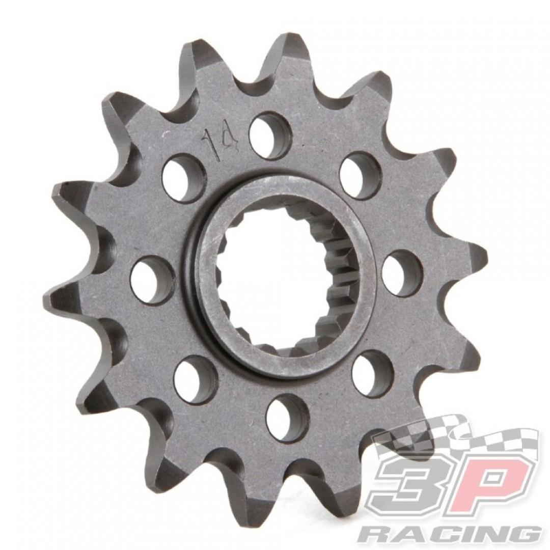 ProX front steel sprocket 07.FS62093 KTM, Beta, Husaberg, Husqvarna, Polaris ATV, KTM ATV