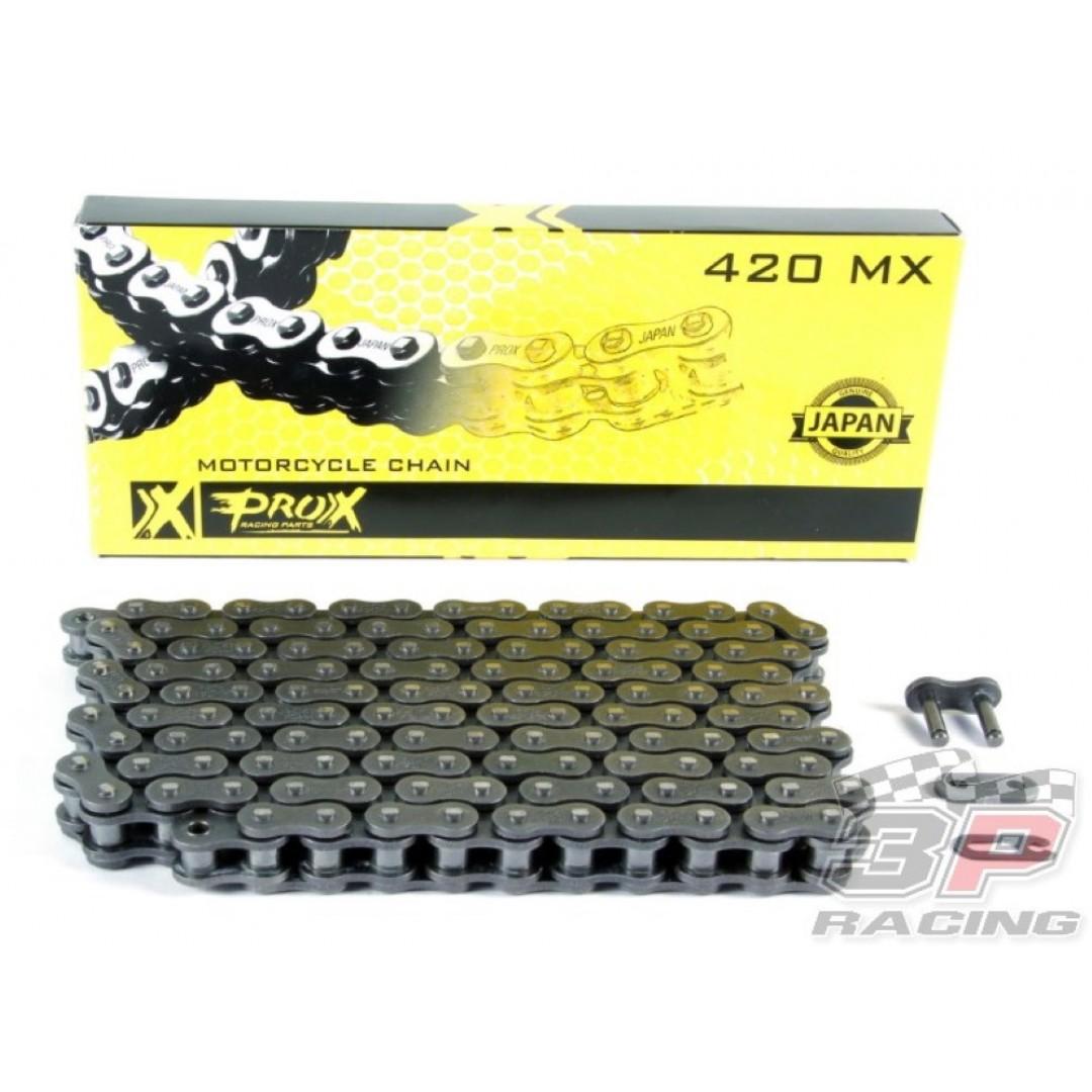 ProX Drive Chain 07.RC420130C Honda, Kawasaki, Suzuki, KTM, Yamaha