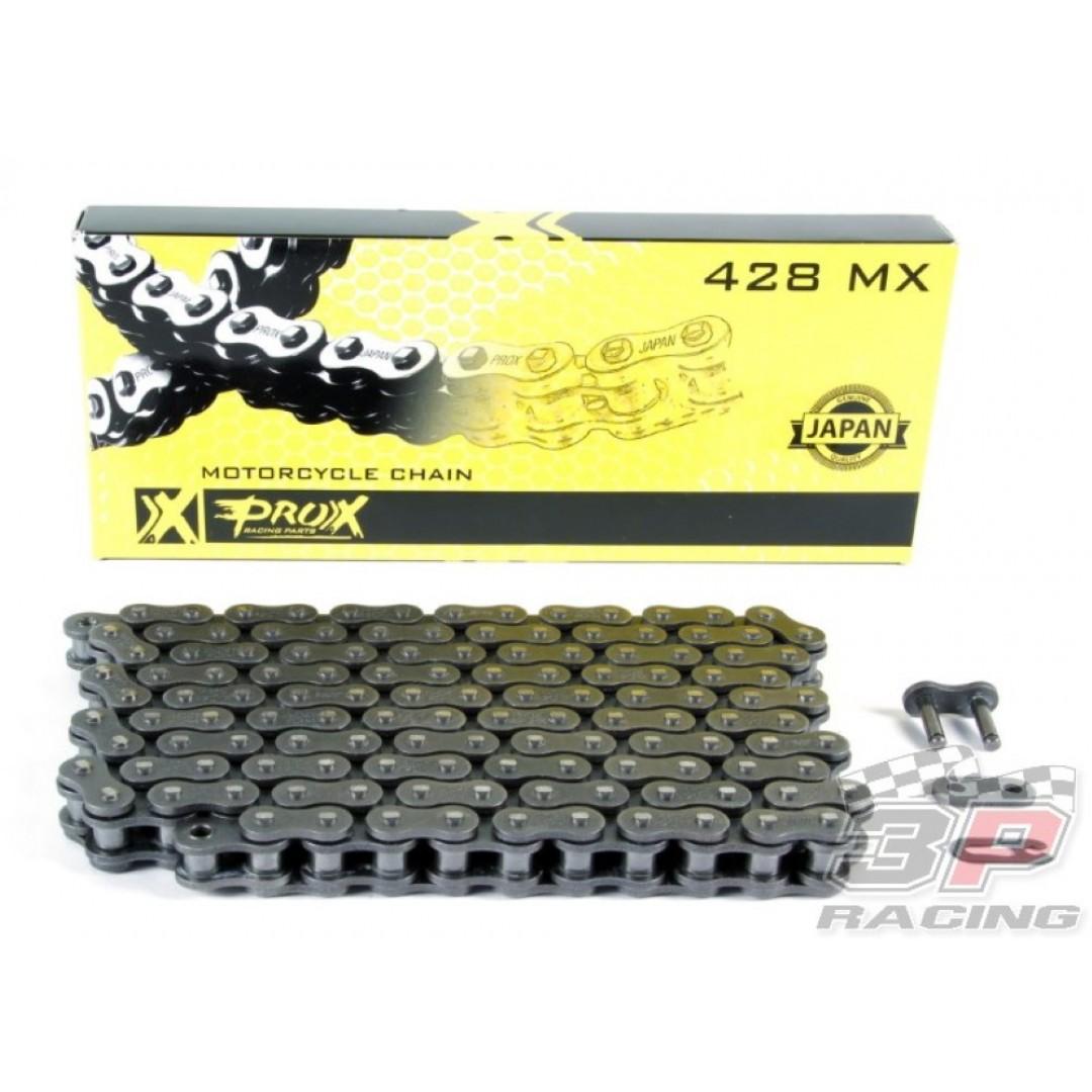 ProX Drive Chain 07.RC428130C Honda, Husqvarna, Kawasaki, Suzuki, KTM, Yamaha