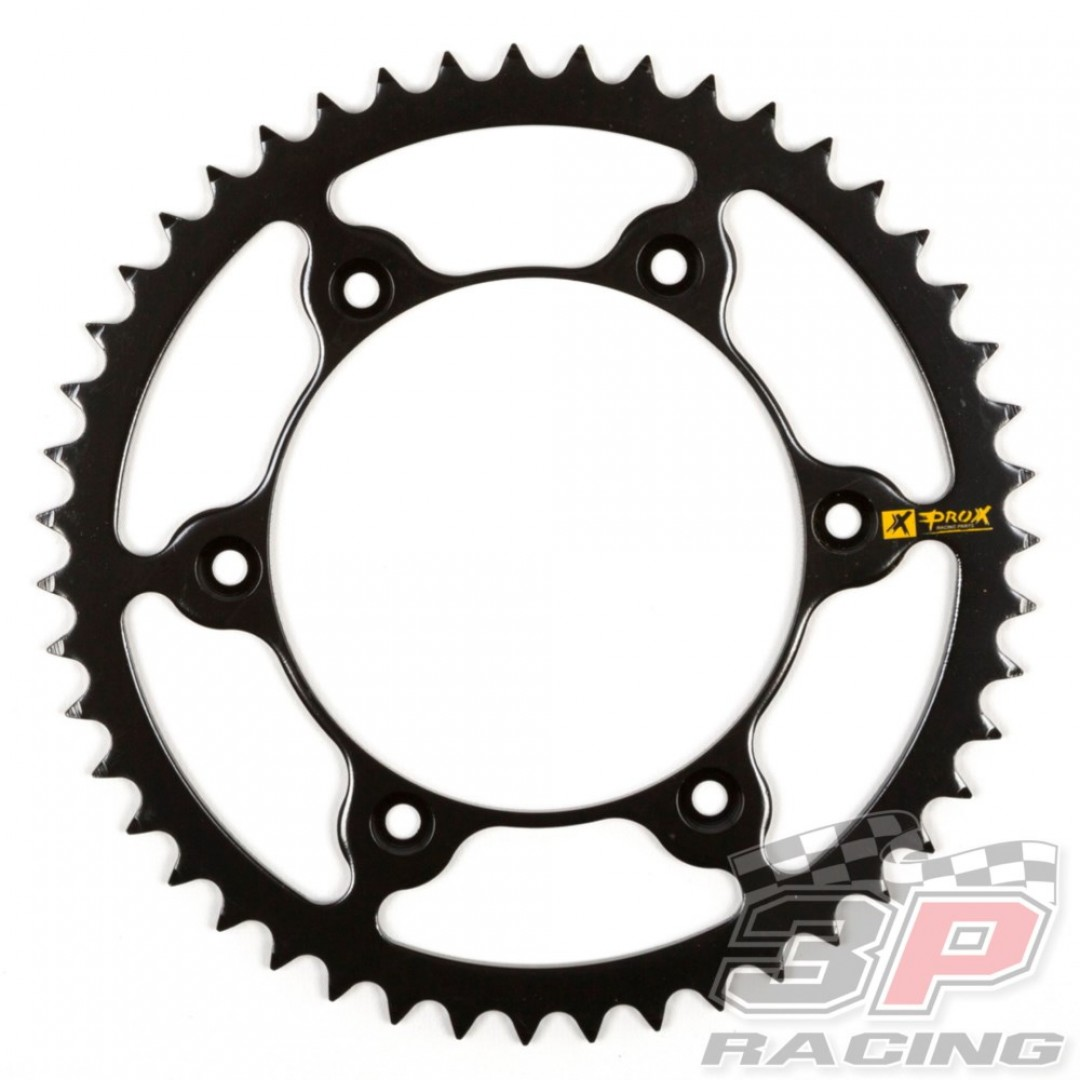 ProX rear ultralight steel sprocket 07.RS22099 Yamaha, Honda