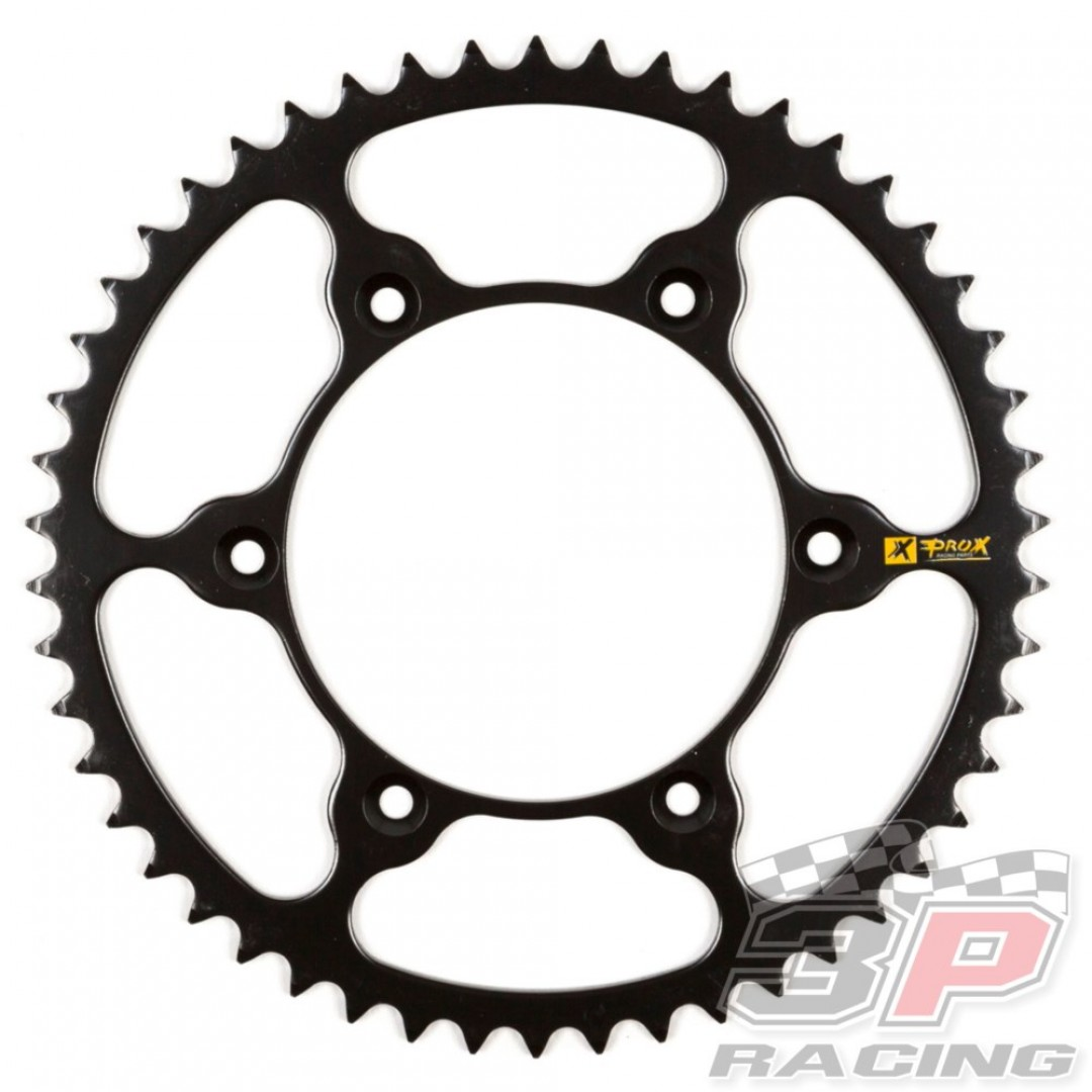 ProX rear ultralight steel sprocket 07.RS32080 Suzuki, Kawasaki