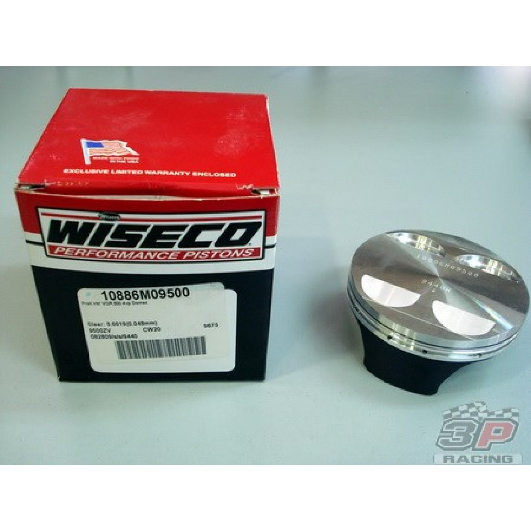 Wiseco piston kit 10886M Vor 503 2000-2002