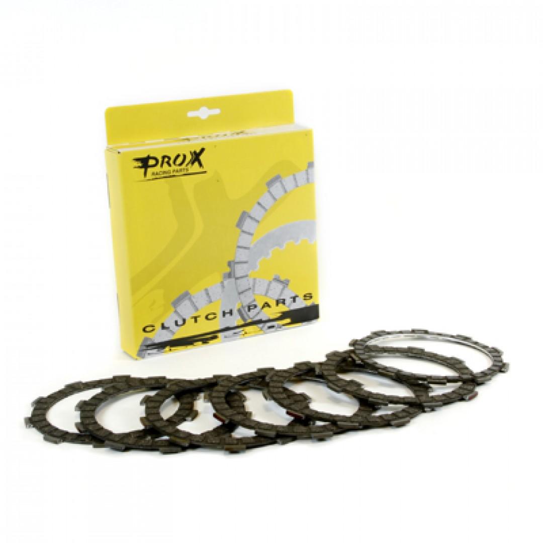 ProX clutch friction plate set 16.S22024 Yamaha DT 125R/125X, ATV Blaster 200