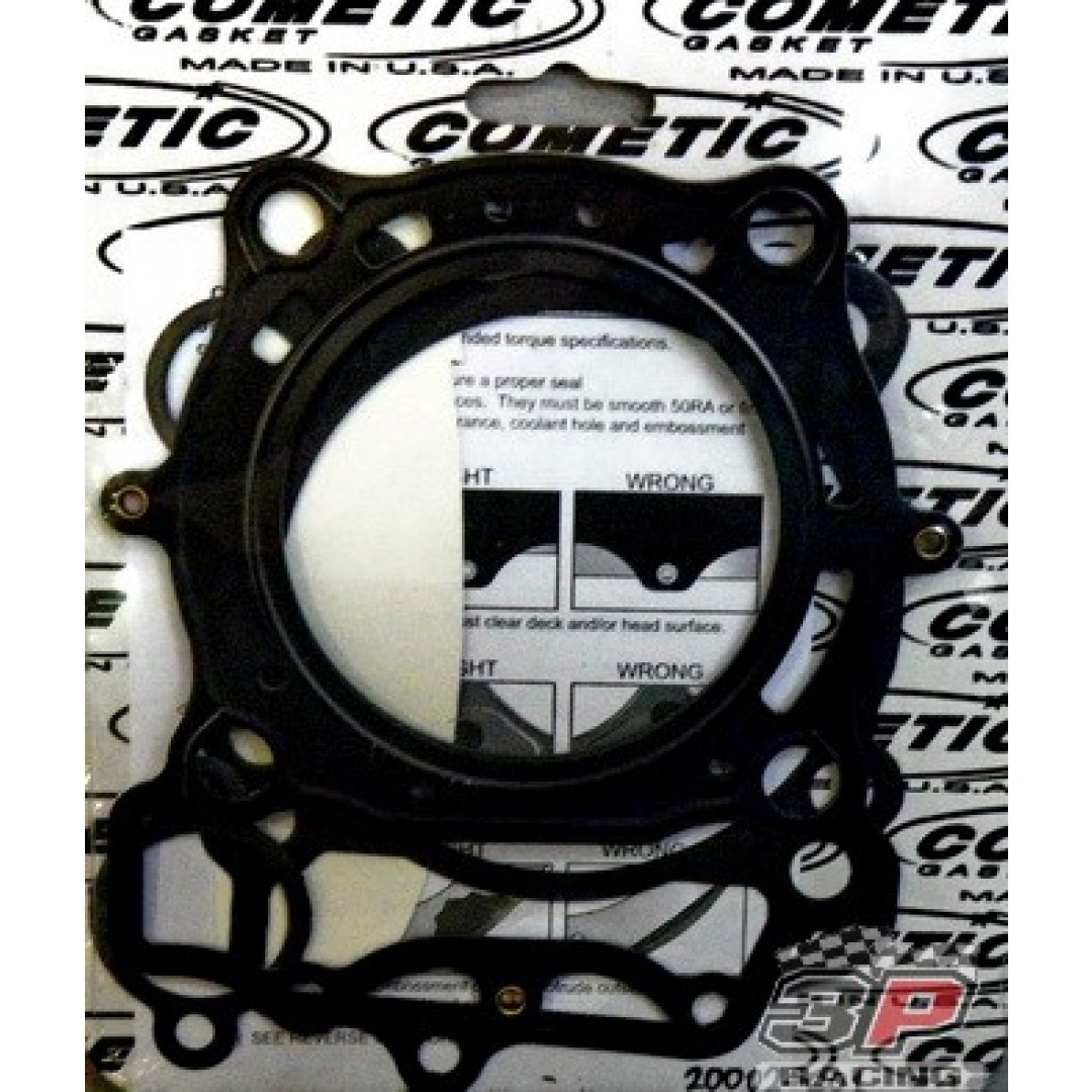 Cylinder Works top end gasket kit 20002-G01 Yamaha YZF 250 2001-2013, WRF 250 2001-2013