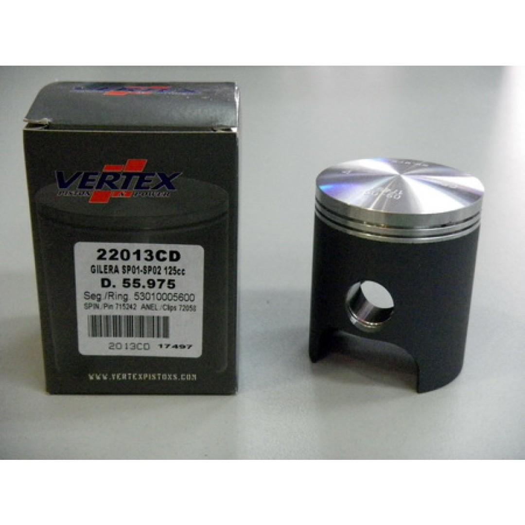 Vertex piston kit 22013 Gilera SP01 ,Gilera SP02