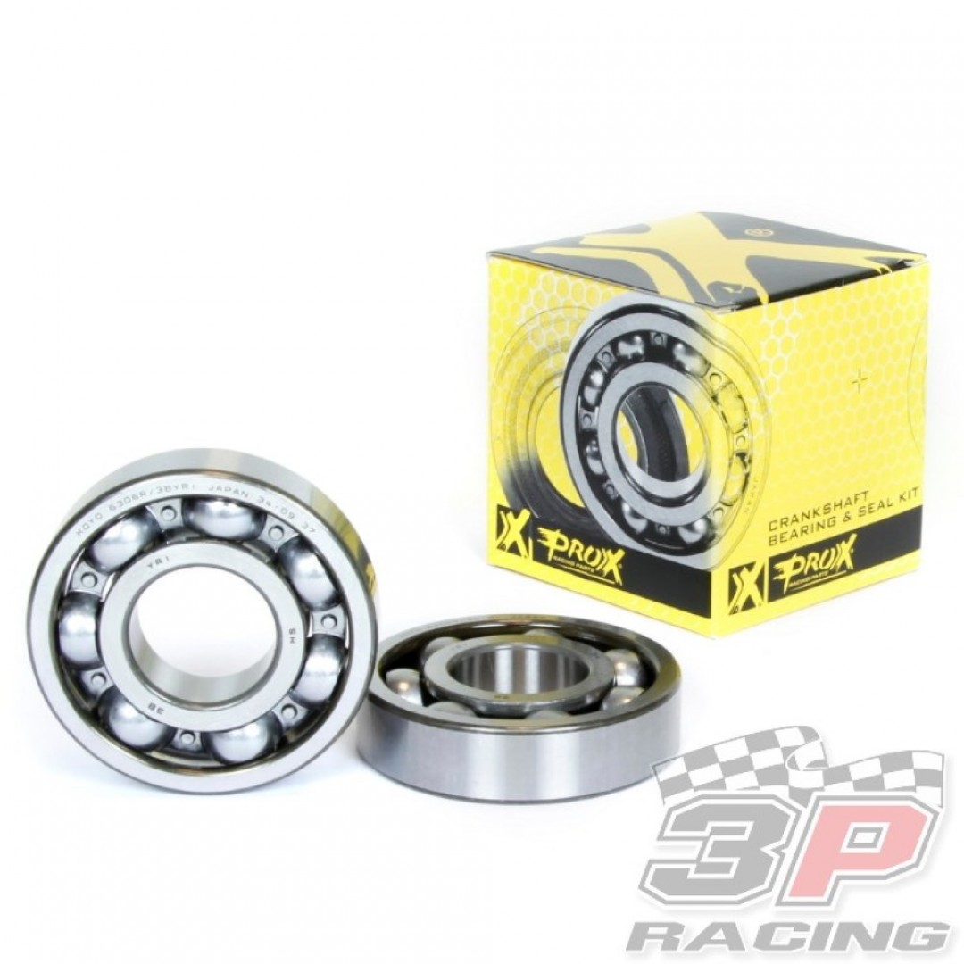 ProX crankshaft bearings kit 23.CBS34000 Suzuki, Kawasaki