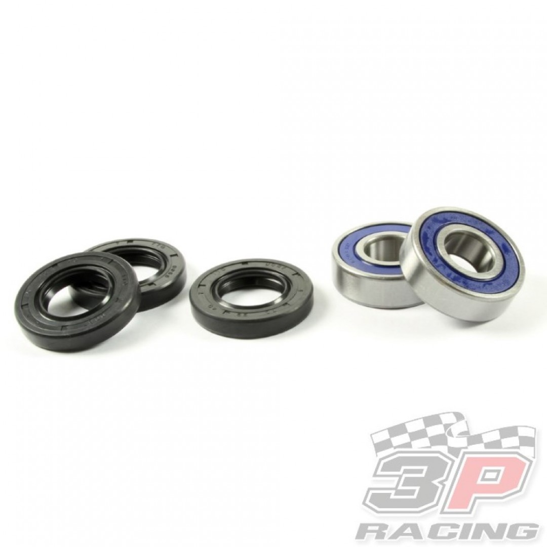 ProX wheel bearings & seals kit 23.S112011 Suzuki, Honda