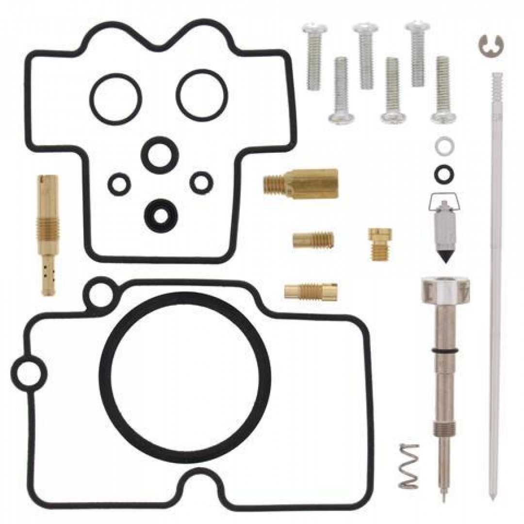 All Balls Racing carburetor mid body gasket kit 26-1454 Yamaha YFZ 450 2006-2009