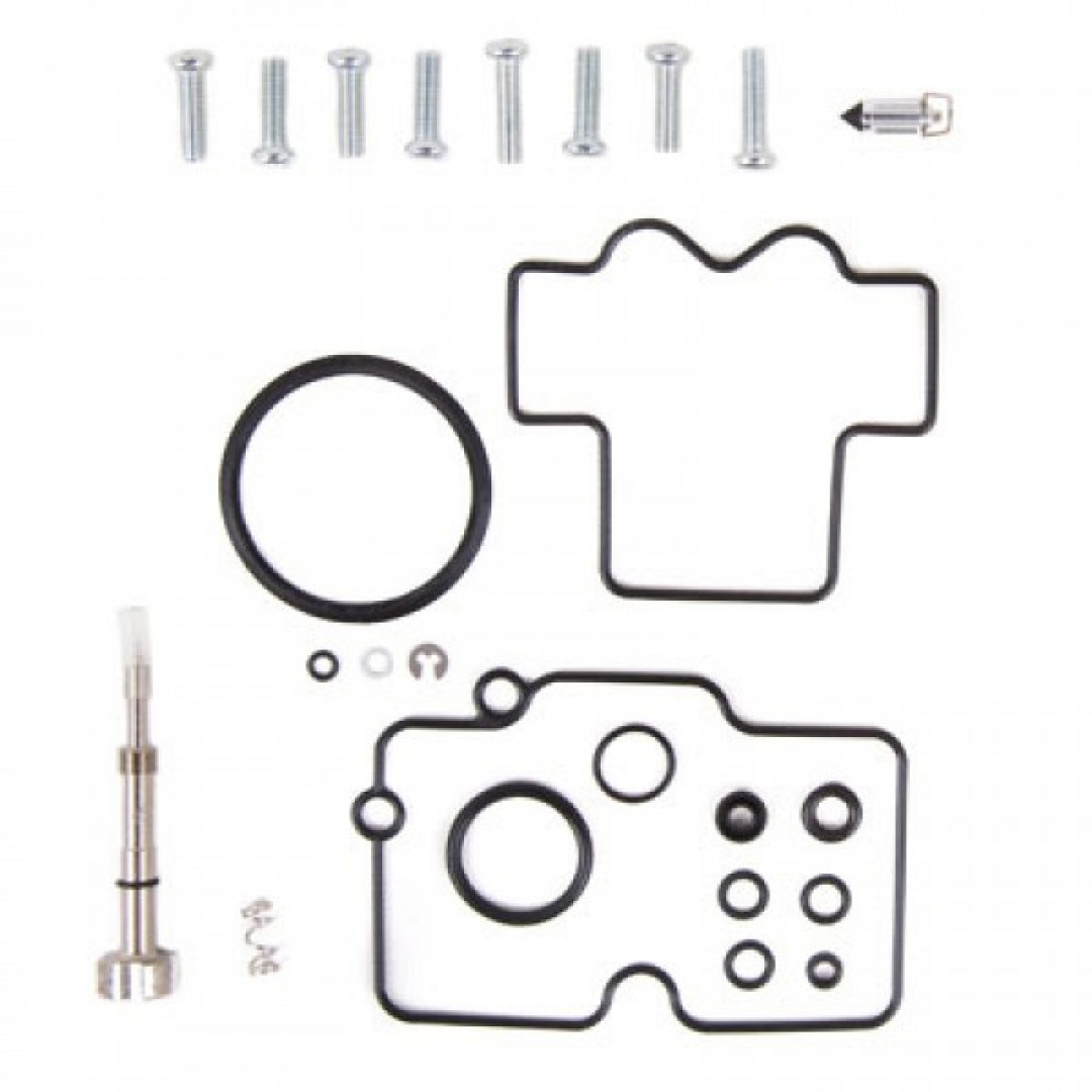 All Balls Racing carburetor rebuild kit 26-1520 KTM