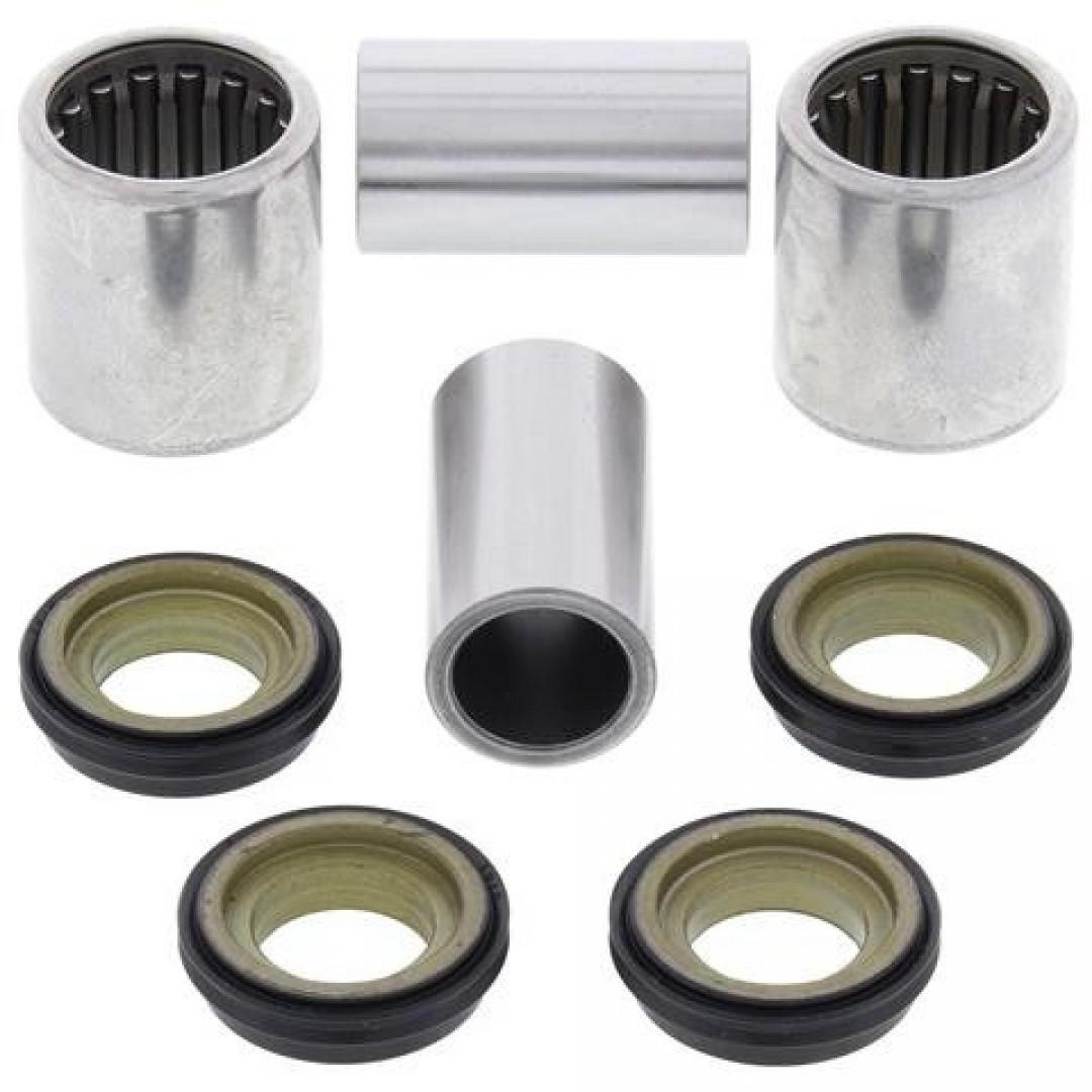 All Balls Racing swingarm bearing rebuild kit 28-1080 Kawasaki KX 125/250/500, KDX 200/250, KLX 250/300, ATV KSF 250 Mojave, KXF 250 Tecate 4, KXT 250 Tecate
