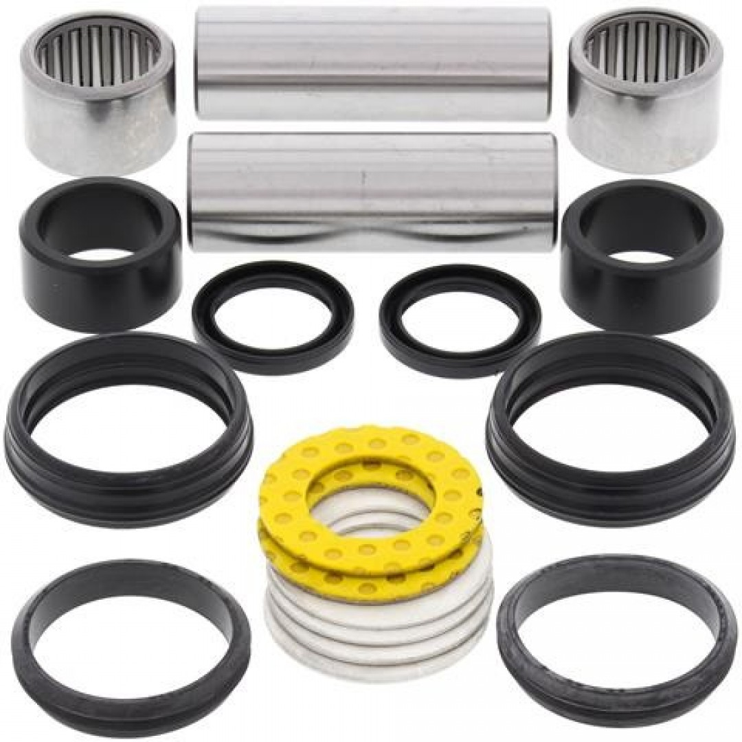 All Balls Racing swingarm bearing kit 28-1143 Yamaha IT 175/465, YZ 125/250/465/490
