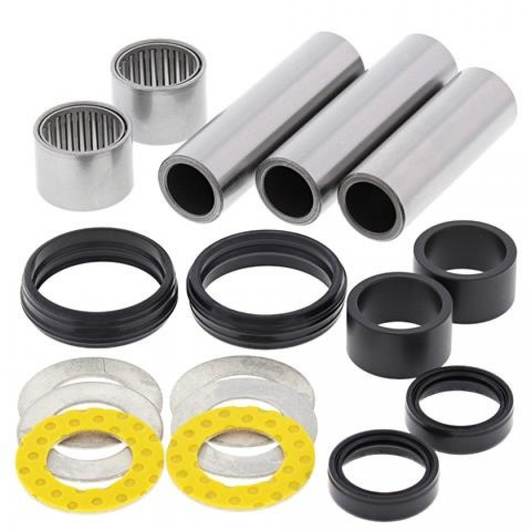 All Balls Racing swingarm bearing rebuild kit 28-1153 Yamaha TT 600, ATV Tri Z 250 (YTZ 250)
