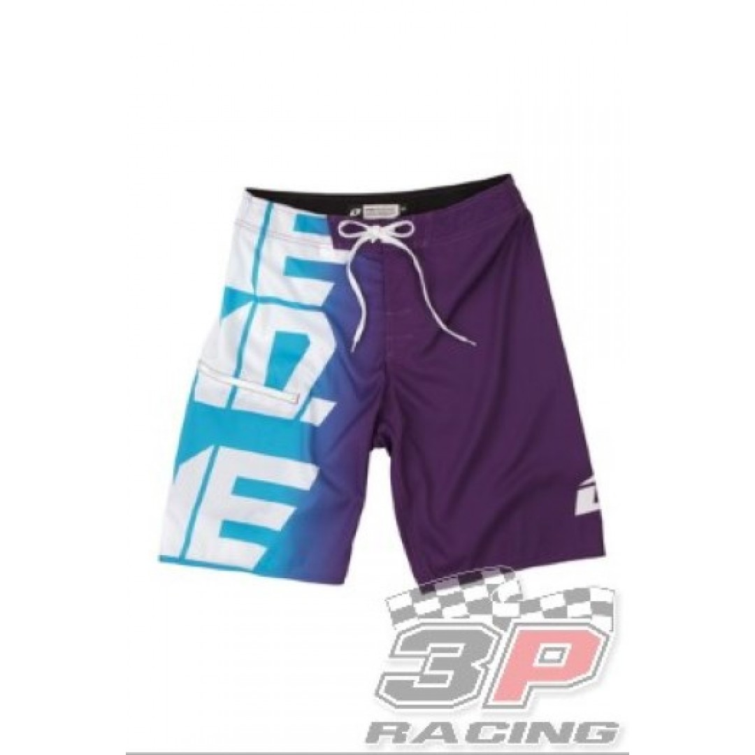 ONE Industries Martinez Board Short purple 30023-024