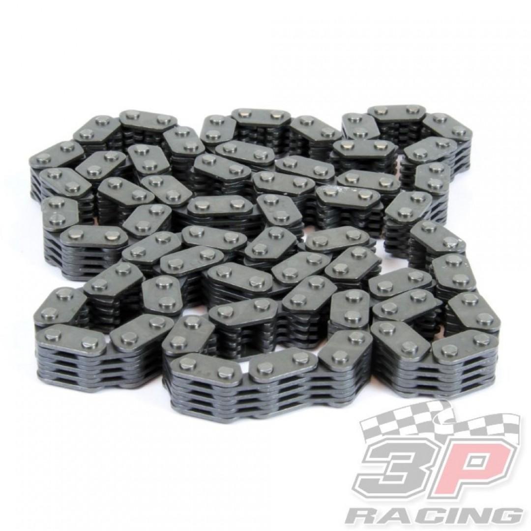 ProX cam chain 31.4990 Kawasaki ZZR 1100, ZZR 1200, ZX-10, GPZ 1100, ZRX 1100