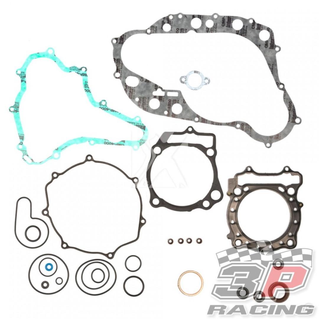 ProX complete gasket set 34.3426 Suzuki LT-R 450 2006-2008