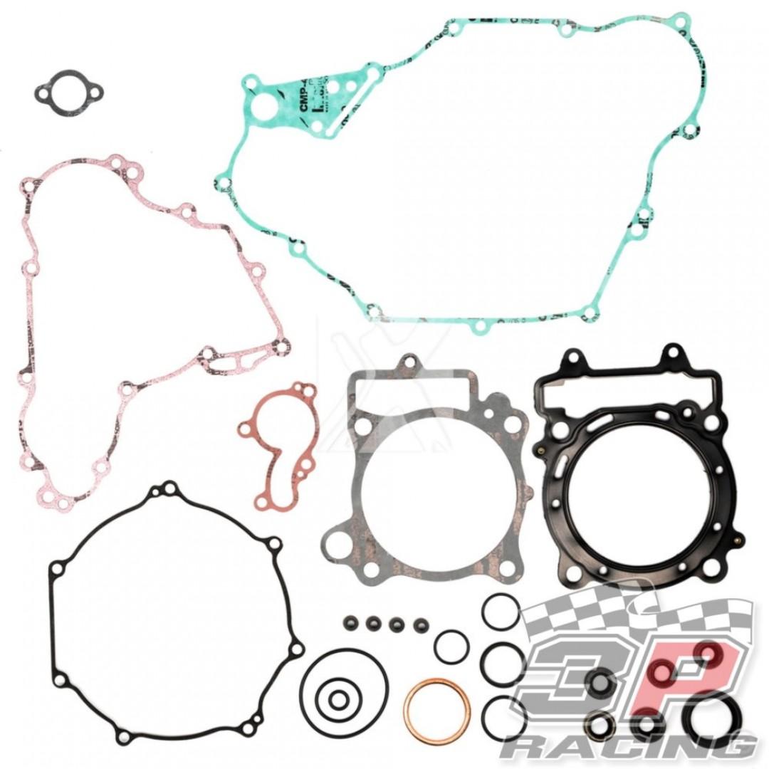 ProX complete gasket set 34.4408 Kawasaki KFX 450R 2008-2013