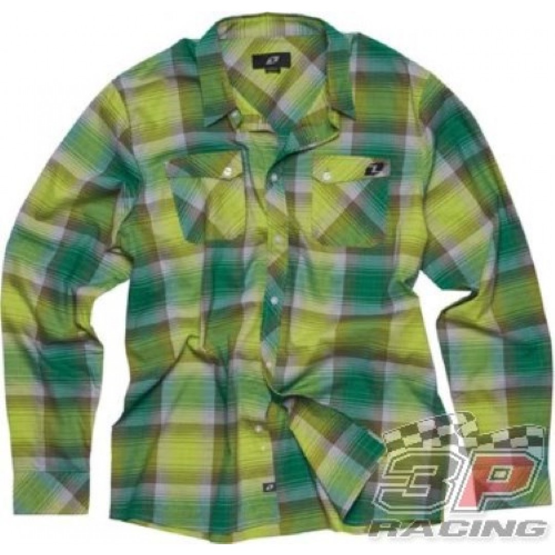 ONE Industries Buttercup Shirt Green 34021-005