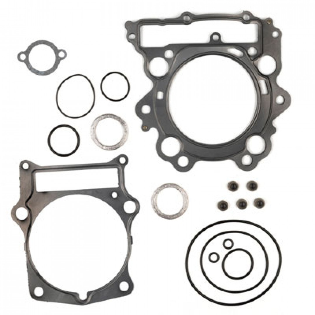 ProX top end gasket set 35.2662 ATV Yamaha YFM 660 Raptor 2001-2005