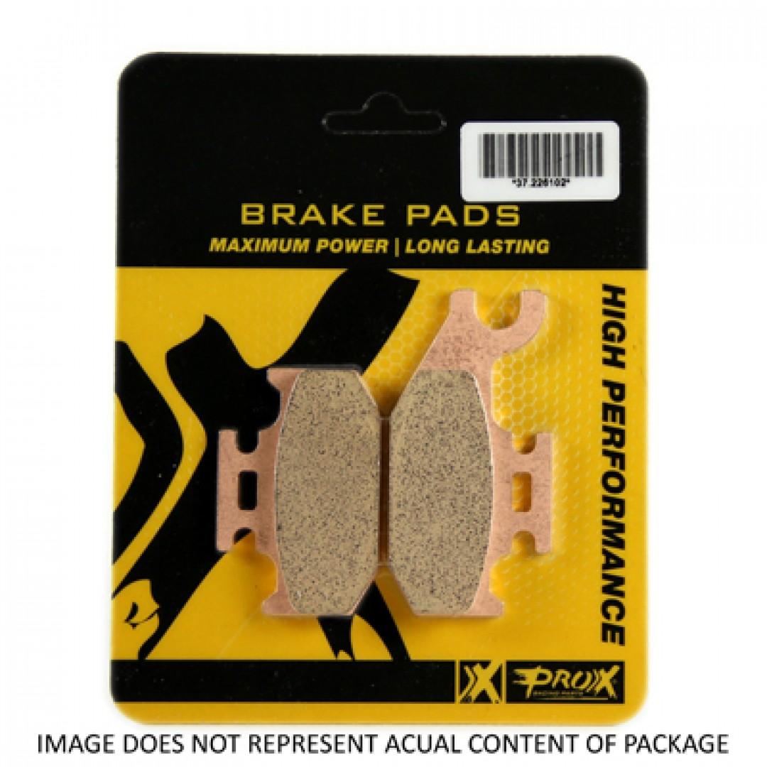 ProX brake pad set 37.100202 Kawasaki, Suzuki, Yamaha