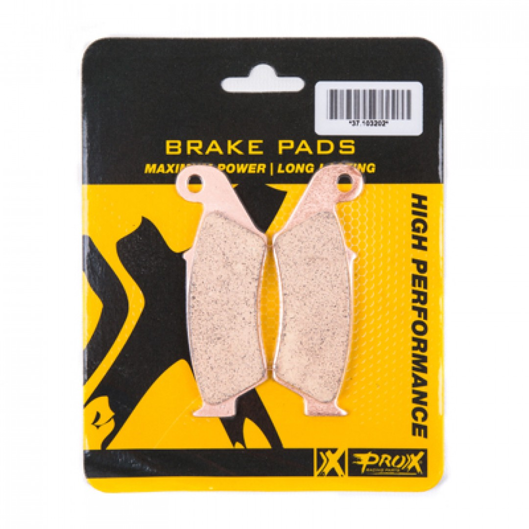 ProX brake pad set 37.103202 Gas Gas, Honda, Kawasaki, Suzuki, Yamaha