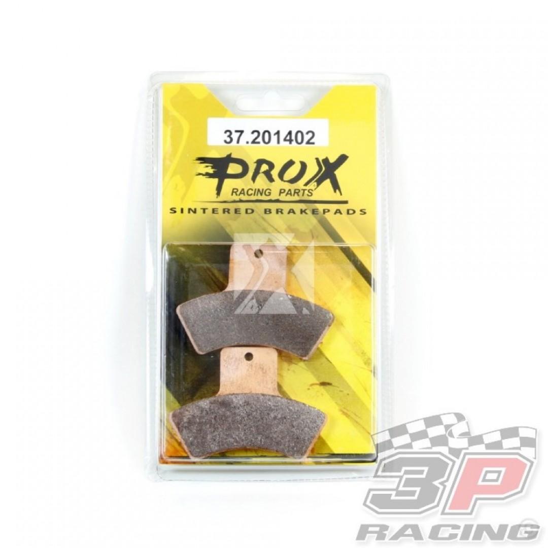ProX brake pad set 37.201402 ATV Polaris