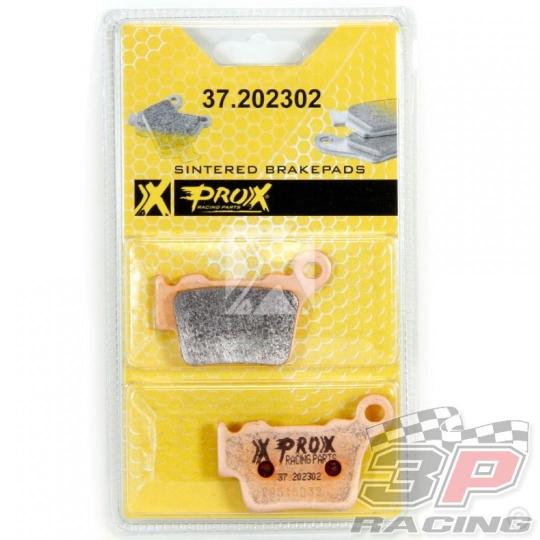 ProX brake pad set 37.202302 KTM, Husaberg, Husqvarna, Sherco