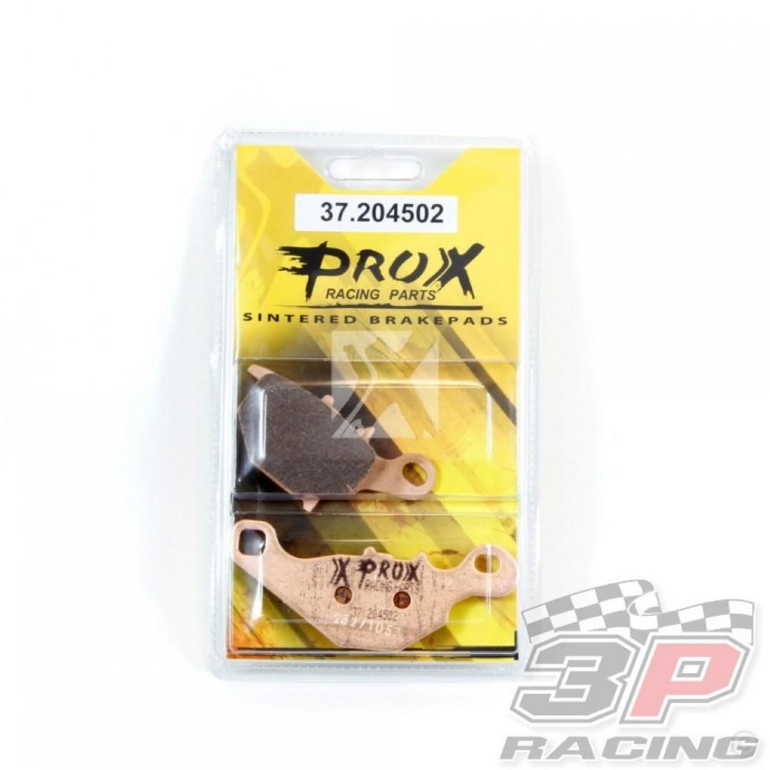 ProX brake pad set 37.204502 Suzuki RM 85 2005-2015